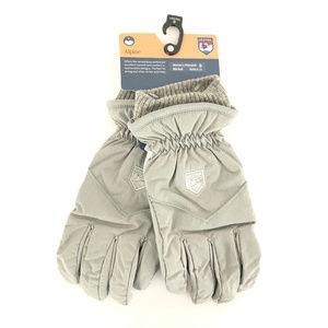 Hestra Womens Gloves Primaloft Ski Winter Gloves 8